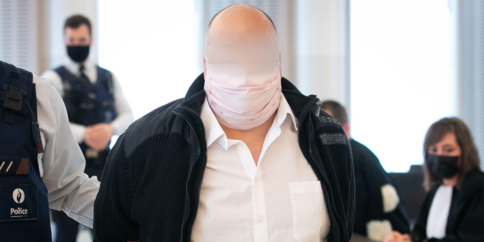Assises de Liège : coupable d'assassinat !