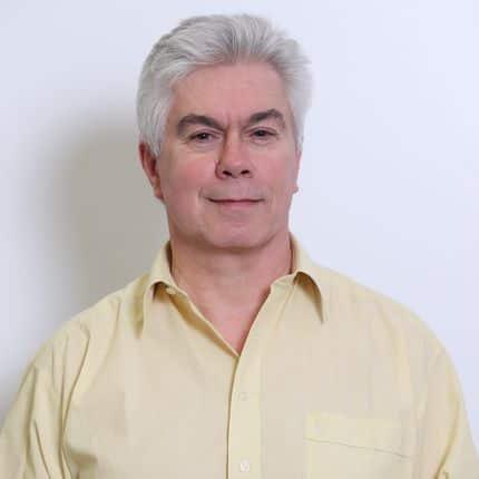 Eric de Falleur