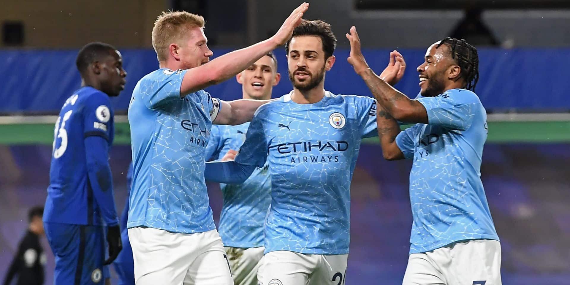 Journal du mercato (04/01): Kevin De Bruyne devrait prolonger à Manchester City qui rêve de Sergio Ramos