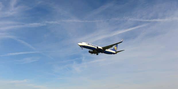 UE : Près de 4 passagers sur 10 pas satisfaits du service des compagnies aériennes - La DH