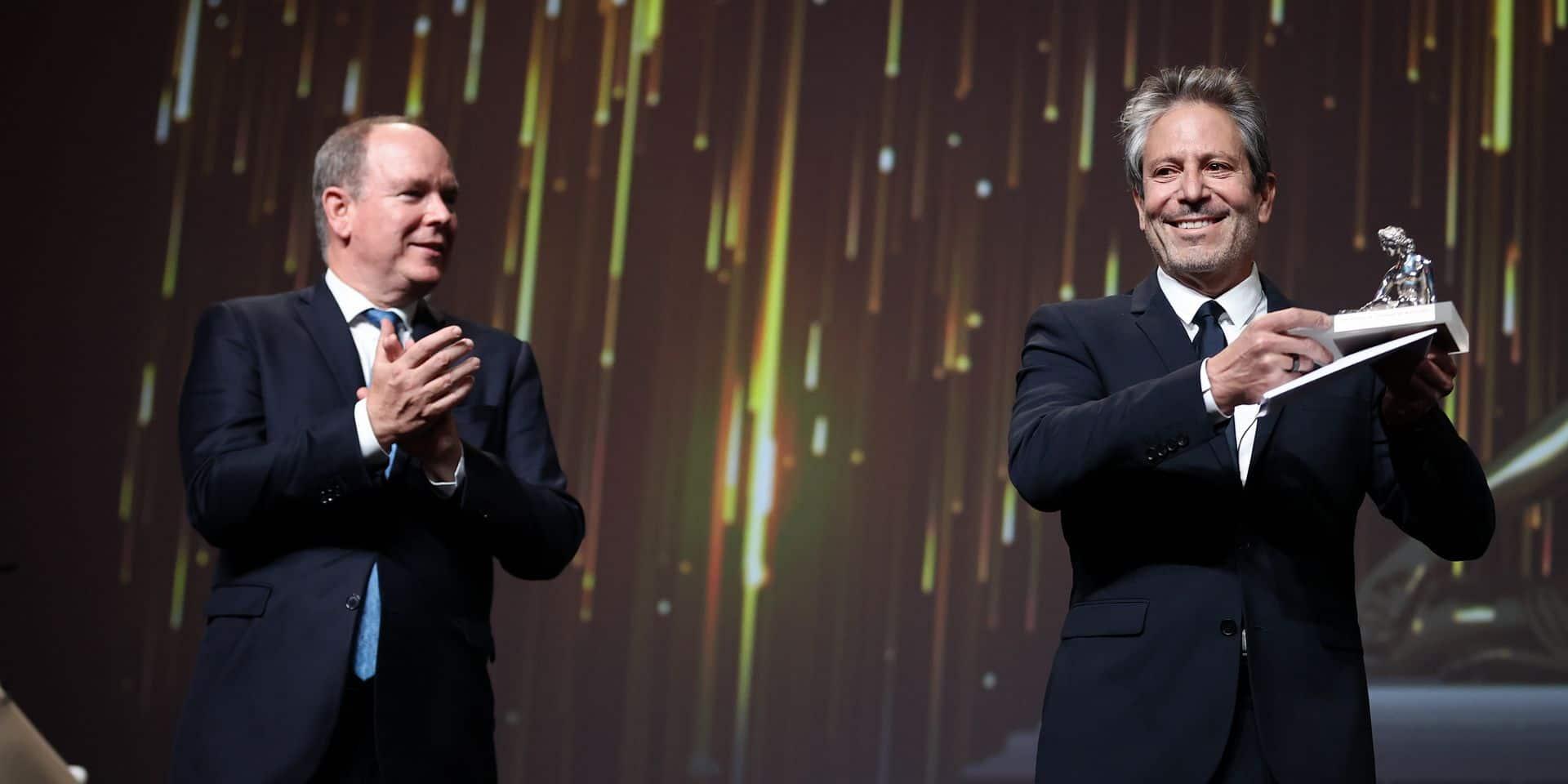 60th Monte-Carlo TV Festival opening ceremony.
