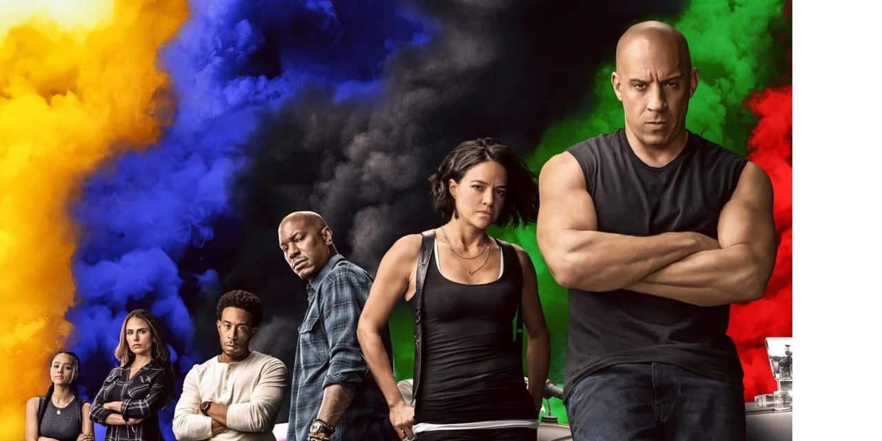 Fast & Furious en... comédie musicale, le grand rêve de Vin Diesel