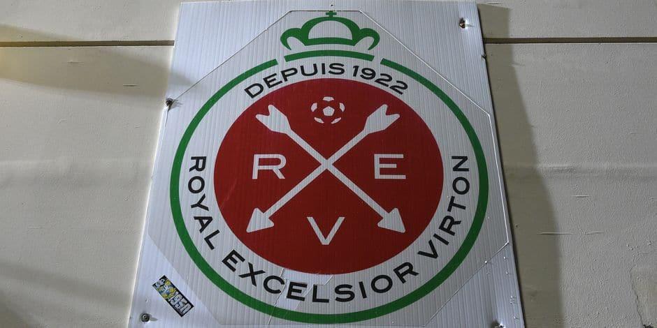 L'Excelsior Virton renforce son conseil d'administration et envoie un signal positif à ses supporters