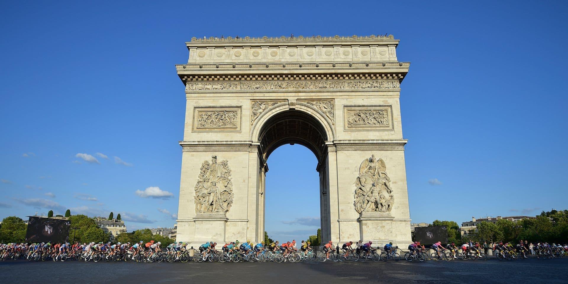 Les Champs-Elysées vont se transformer !