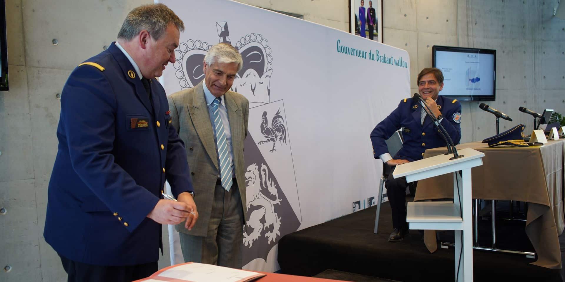 """Une synergie des polices judicaires pour réussir à """"dominer la délinquance"""""""