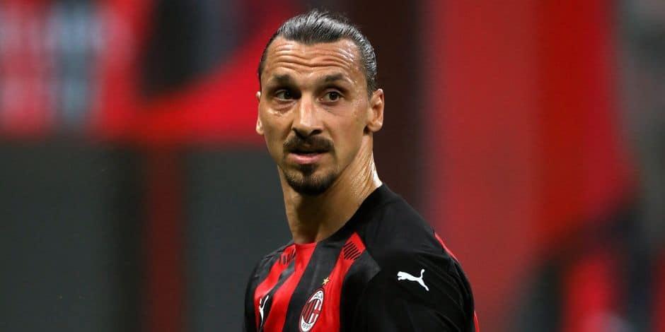 Zlatan a des ennuis : il risquerait jusqu'à trois ans de suspension !