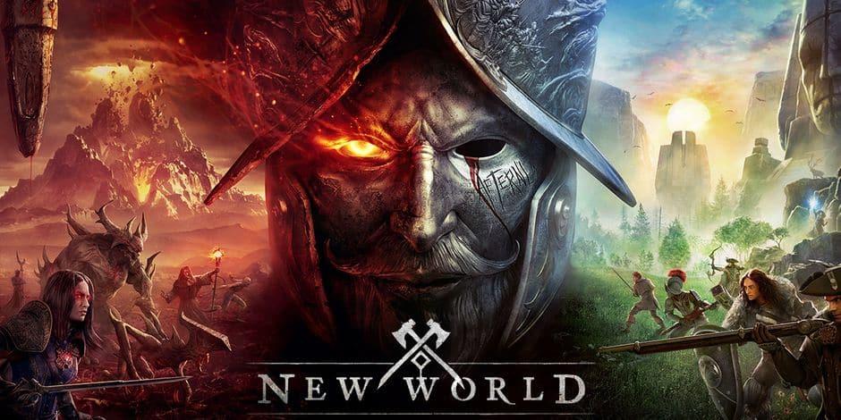 New World, le nouveau MMORPG d'Amazon, victime de son succès dès son lancement avec 700.000 joueurs simultanés