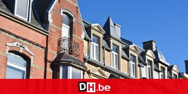immobilier logement maison appartement loyer locataire hypothecaire credit pret renovation facade brique pierre