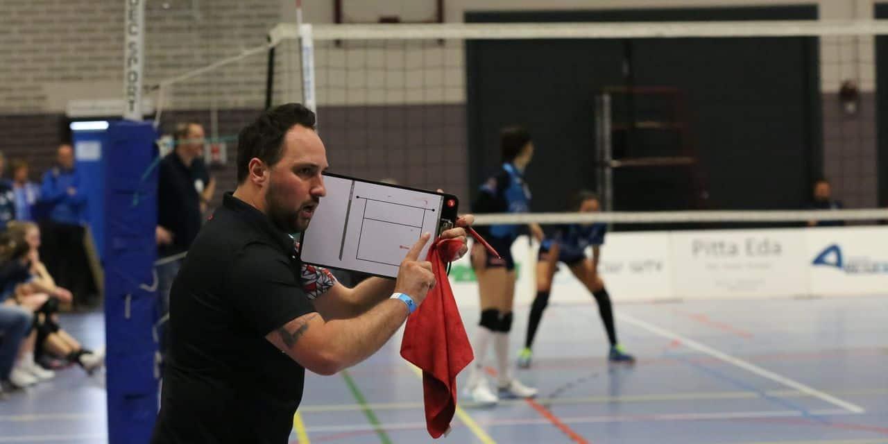 Vers une révolution du volley en Wallonie