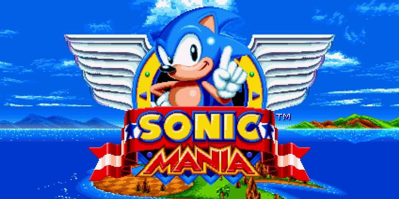 Sonic Mania Plus : une recette aux petits oignons pour renouer avec la gloire