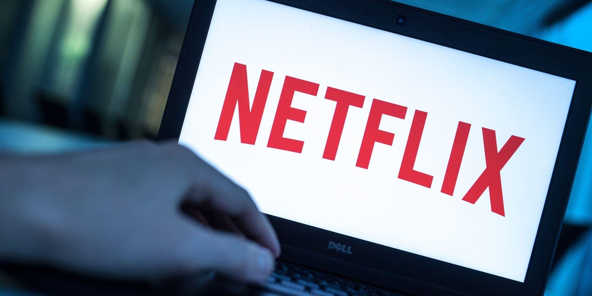 Netflix annule une série en Turquie à cause d'un personnage gay