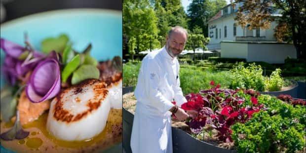 9 restaurants de Bruxelles et Wallonie dont la cuisine est légumes-friendly - La DH