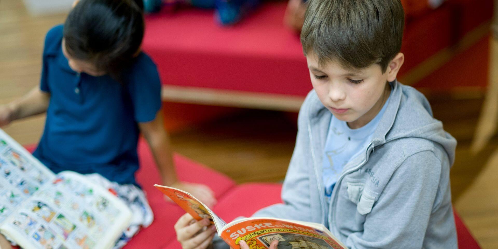 Enfants et doudous attendus dans les bibliothèques du Centre et de Mons