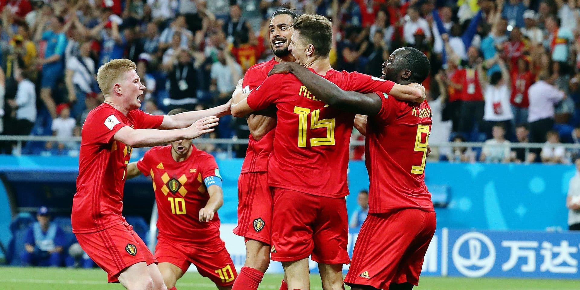 Êtes-vous incollable sur les succès du foot belge en été? (QUIZ)
