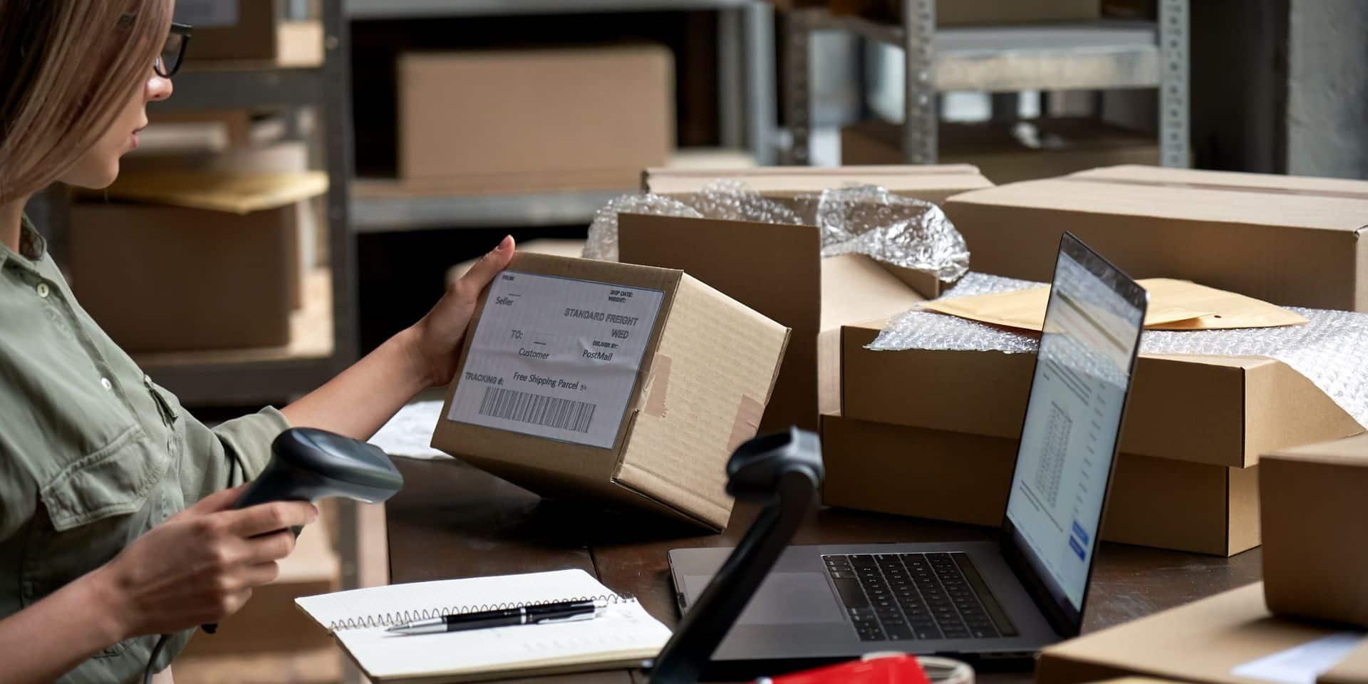 """Le Covid-19 dope l'e-commerce mais ne fait pas que des heureux: quels sont les secteurs qui n'ont pas profité de cet """"essor spectaculaire""""?"""