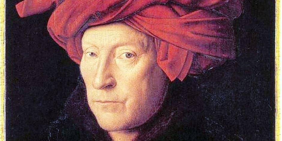 """Jan Van Eyck était-il un espion? les """"missions secrètes"""" de l'artiste"""