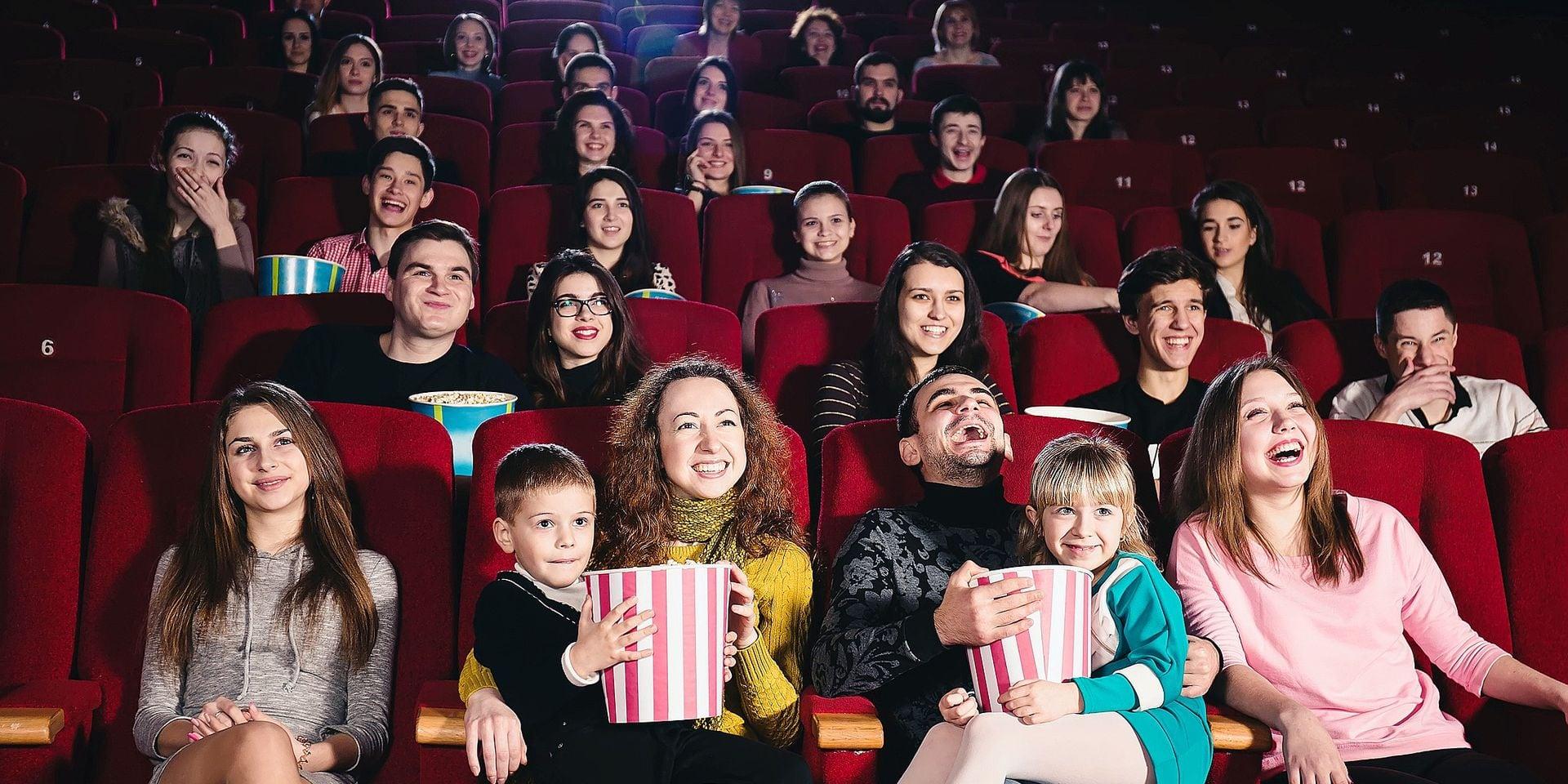 La crise, pour les salles de cinéma ? Au contraire, 2019 est une année record !