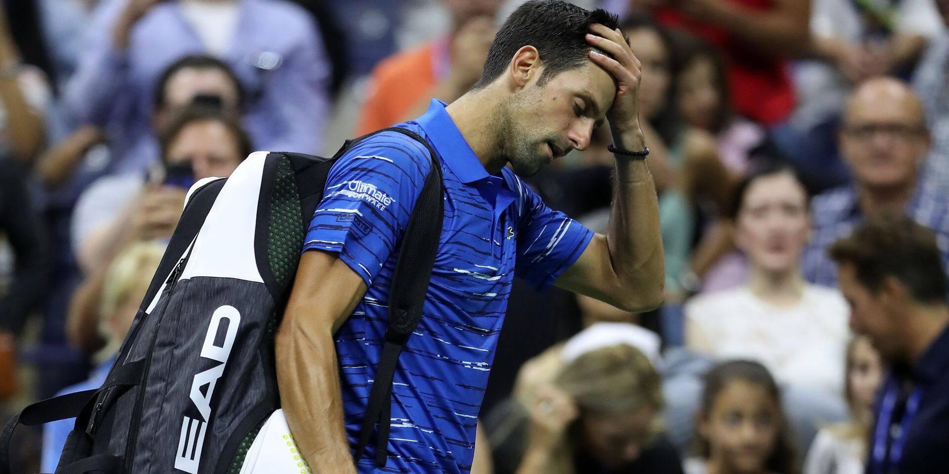 Djokovic et le mystère de la chambre à oxygène