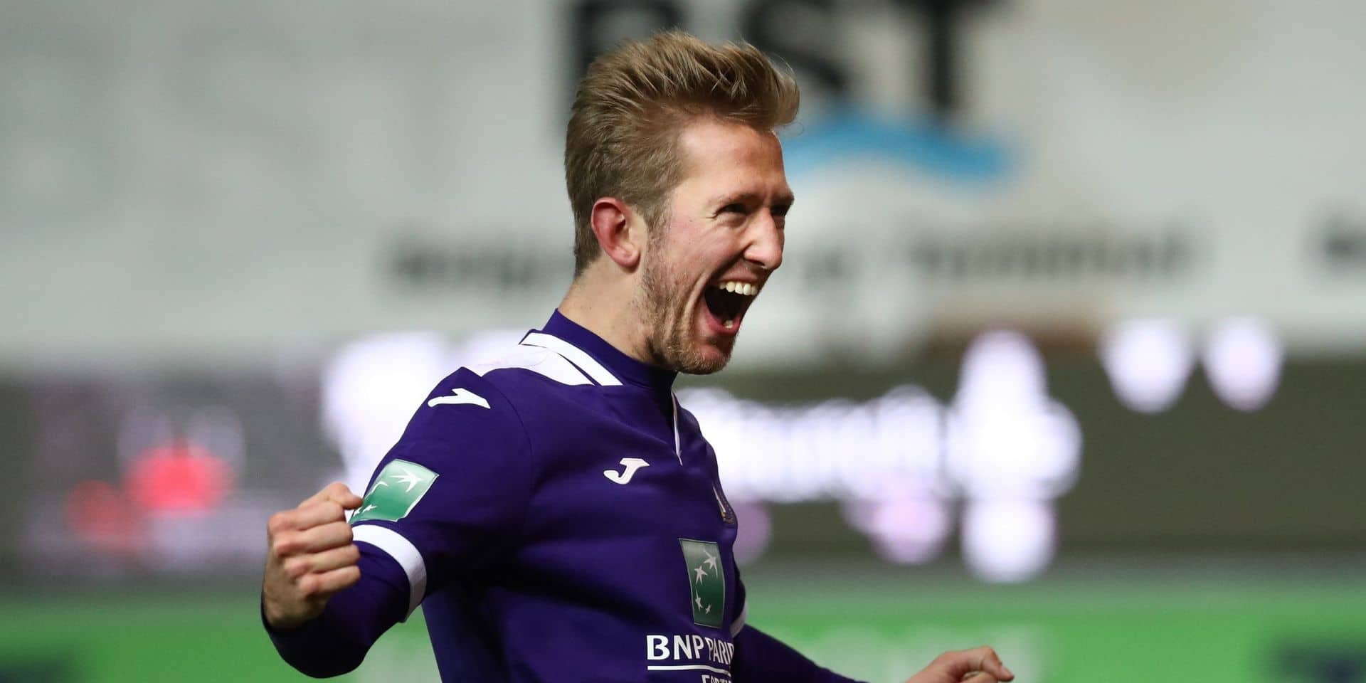 La Pro League a tranché: Vlap perd un but à Beveren
