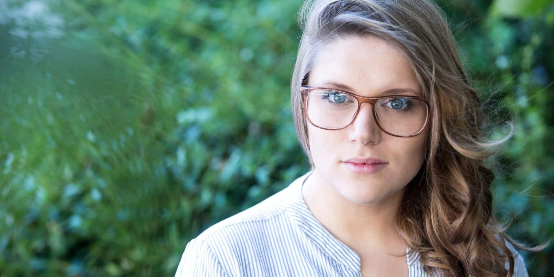 Crise au sein des jeunes CDH : La présidente Opaline Meunier vivement critiquée par certains membres