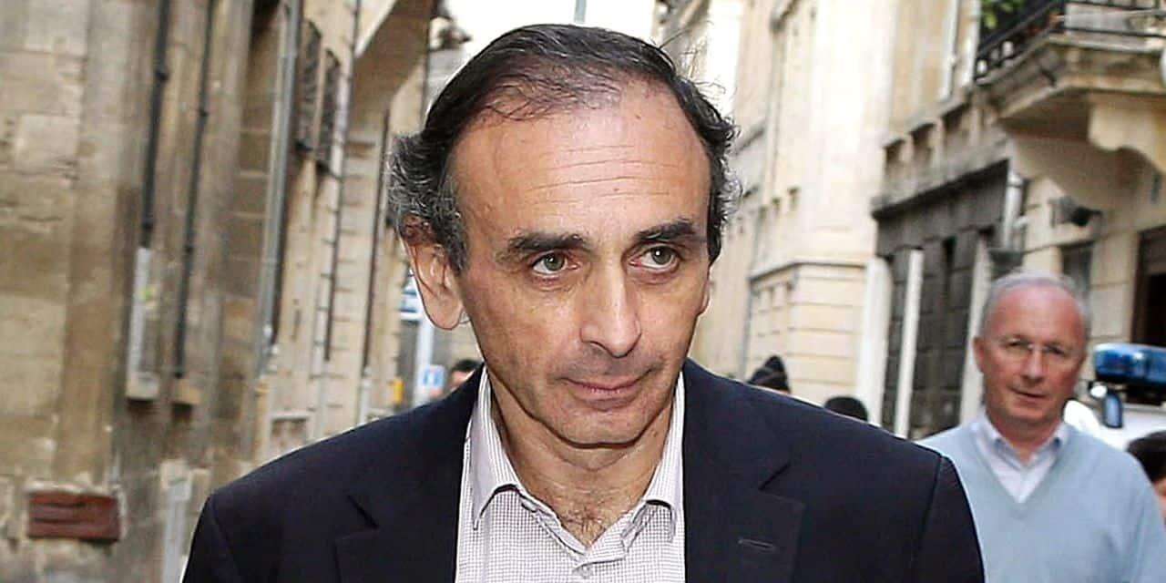 Éric Zemmour accusé d'agression sexuelle, son entourage dénonce une affaire politique