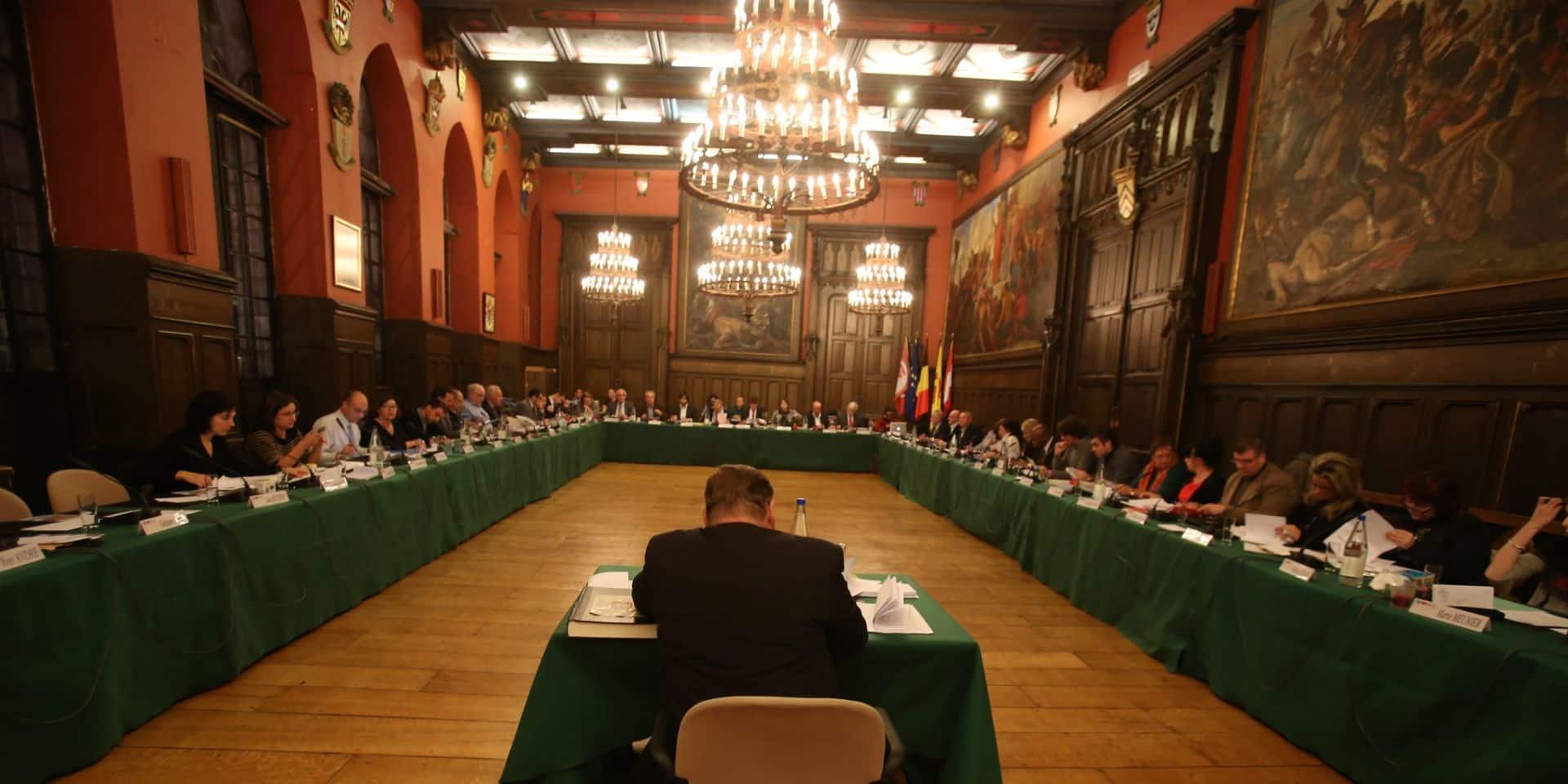Mons: Une nouvelle plateforme pour accéder aux documents du conseil communal