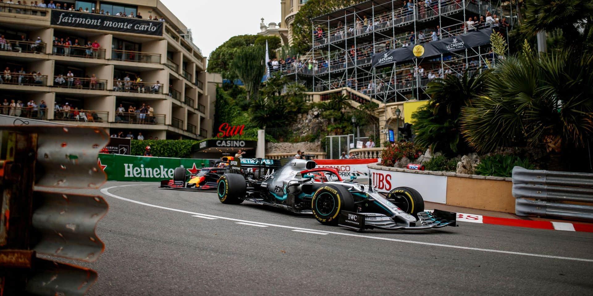 Officiel : le Grand Prix de Monaco 2020 définitivement annulé !