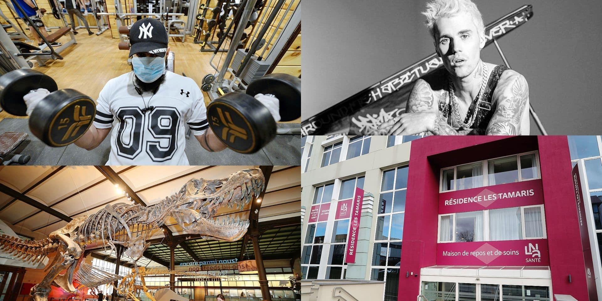 """Salles de sports, bars, boîtes de nuit, concerts : le coronavirus freine déjà la vie sociale des Belges, """"les clients nous demandent si on va bientôt fermer"""""""