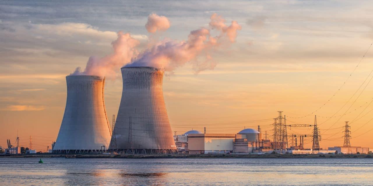 Sortie du nucléaire en Belgique : un démantèlement à 40 milliards d'euros
