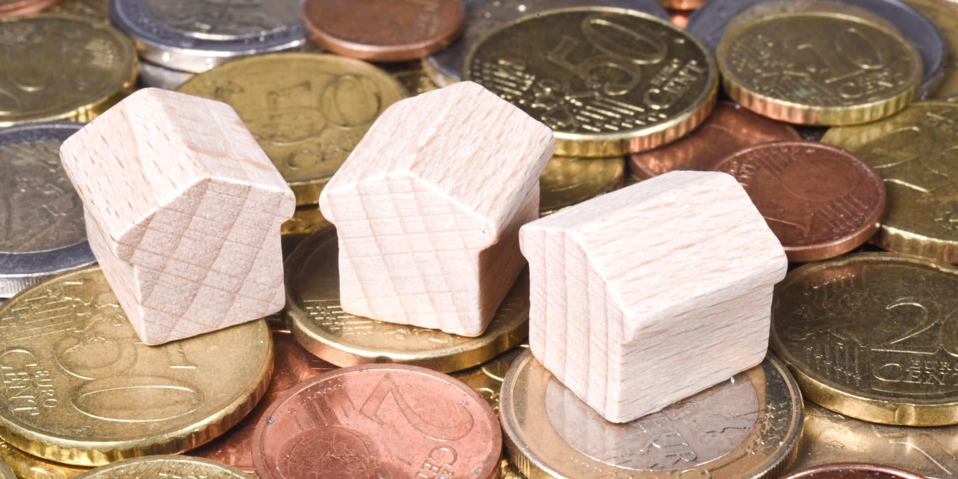 Le secteur du bois se porte bien: 10 % des nouvelles constructions belges sont en bois