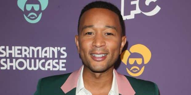 The Los Angeles event celebrating the series premiere of IFC's new variety sketch show, Sherman's Showcase. Featuring: John Legend Where: West Hollywood, California, United States When: 31 Jul 2019 Credit: FayesVision/WENN.com Reporters / Wenn