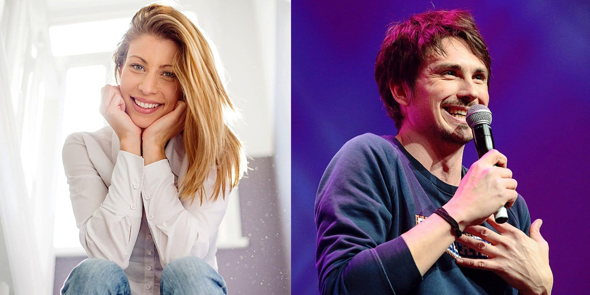 """Humour et sexe sur RTL Play : """"Le but ? Faire découvrir aux gens les différents aspects de la sexualité"""""""