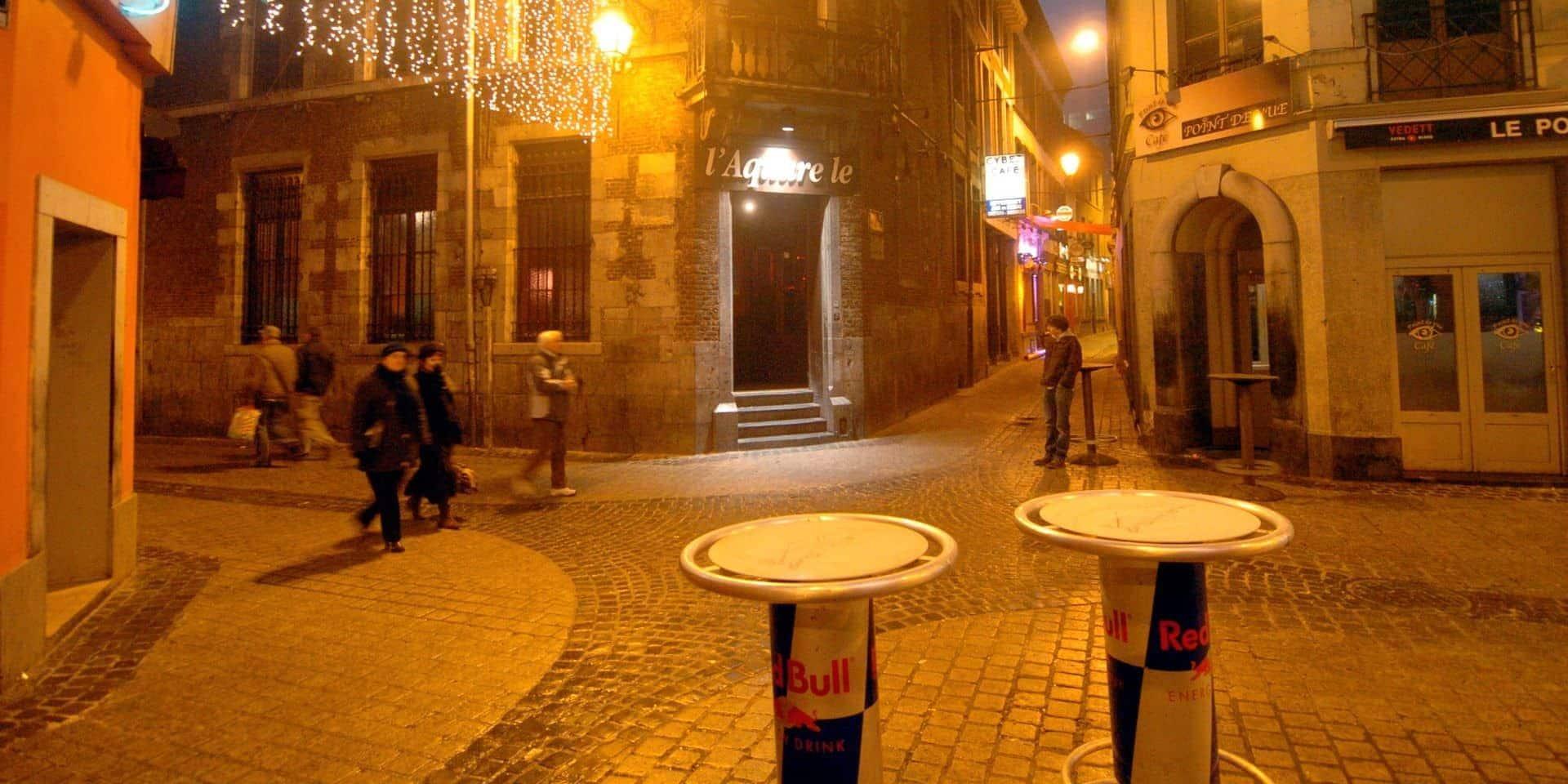 Une quatrième personne recherchée dans le cadre des kidnappings dans le centre de Liège