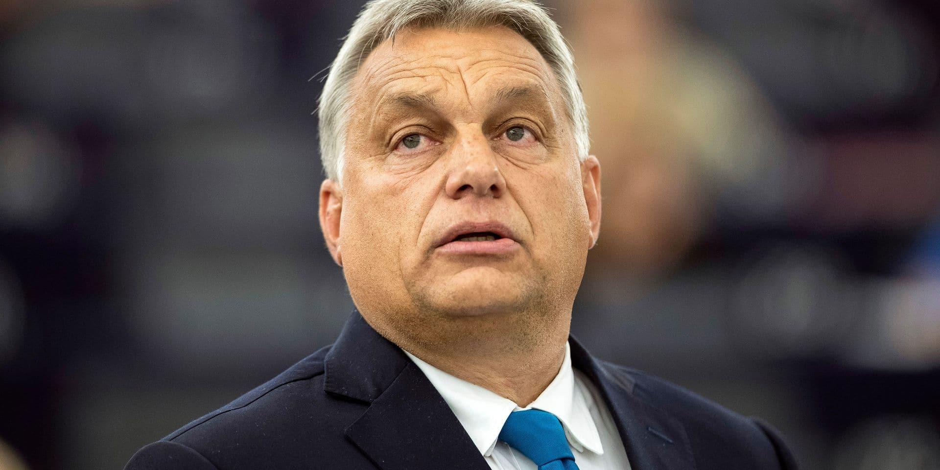 Le Parlement européen lance la procédure art. 7 contre la Hongrie visant à prévenir d'un risque de violation grave des valeurs de l'Union européenne