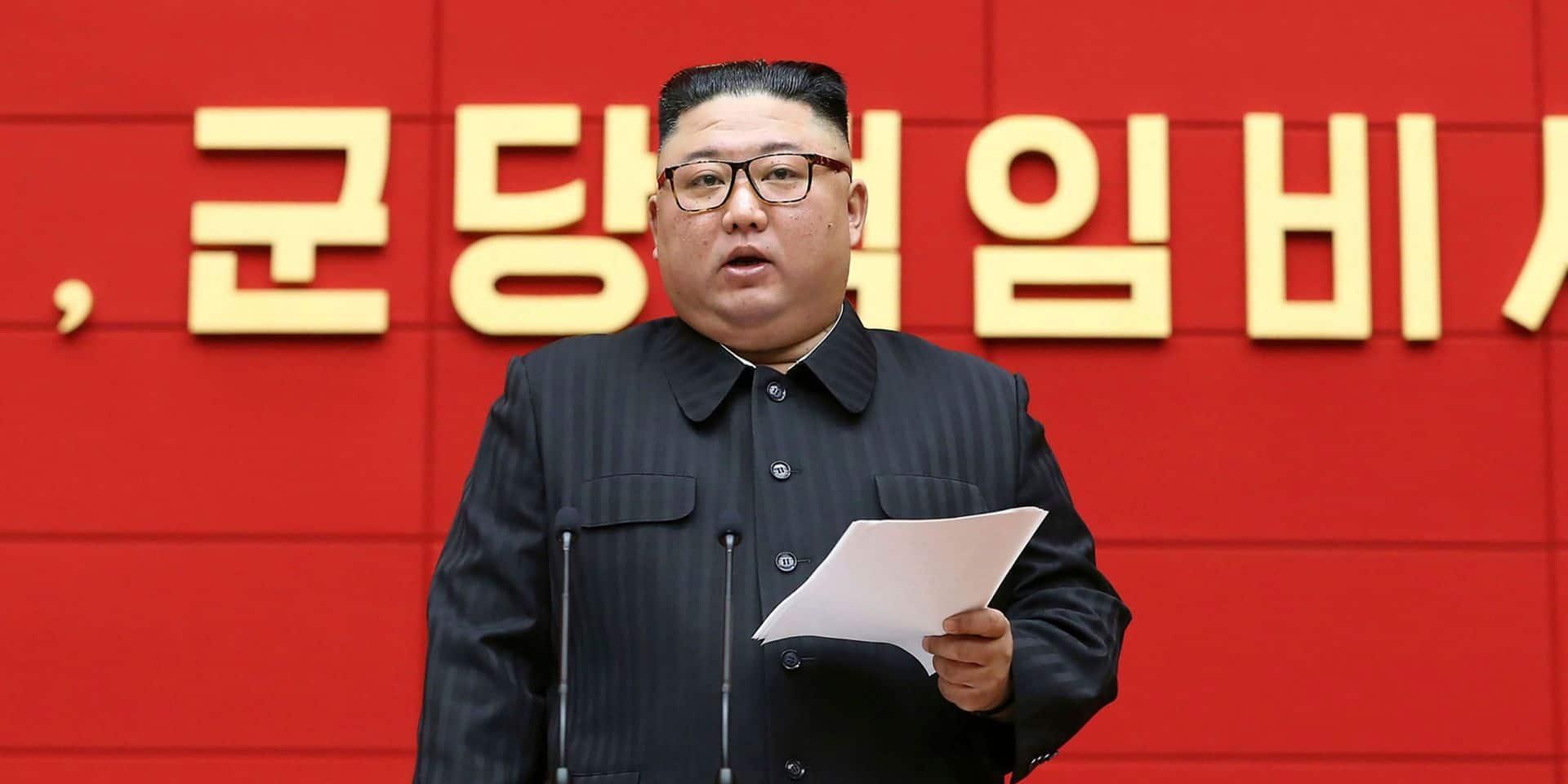"""Kim Jong-Un va-t-il vraiment interdire la coupe """"mulet"""" et les jeans """"skinny"""" sur son territoire ?"""