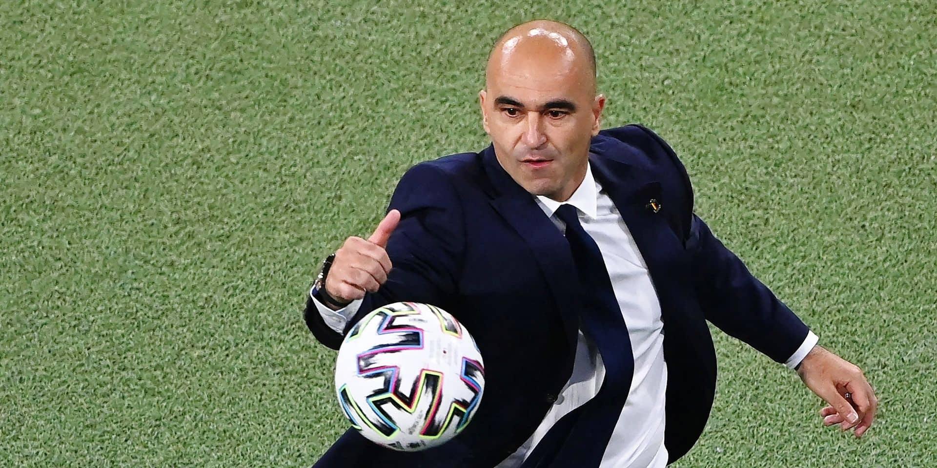 """Martinez est déjà concentré sur les prochaines échéances: """"Au Qatar, il n'y aura pas de nation avantagée"""""""