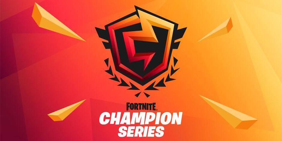 Il n'y aura pas de joueur belge en finale de la cinquième saison des Fortnite Champion Series