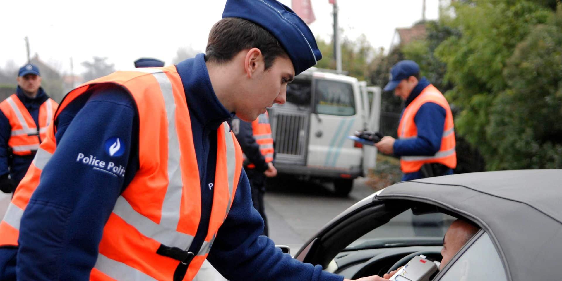 Tous les indicateurs de la sécurité routière à la baisse en 2020
