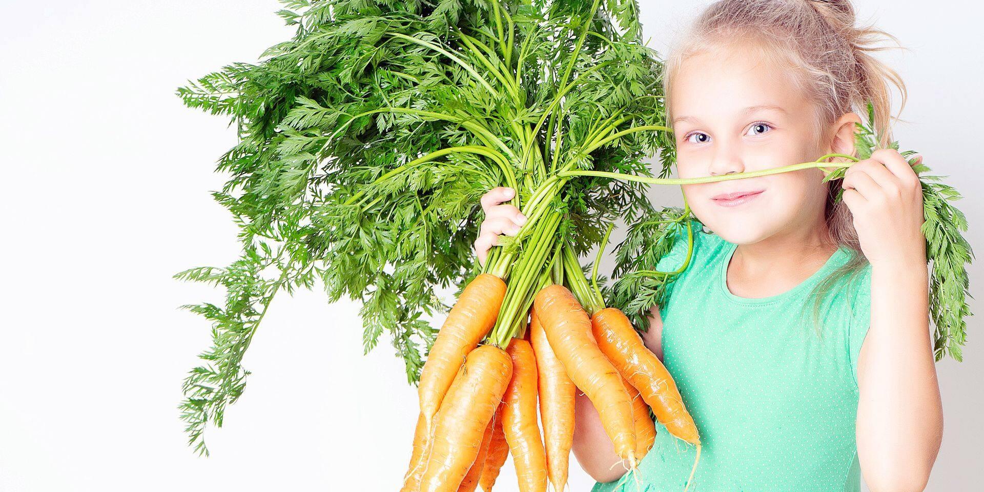"""Ouvrir mon quotidien : """"5 fruits et légumes par jour"""", c'est un vrai bon conseil"""