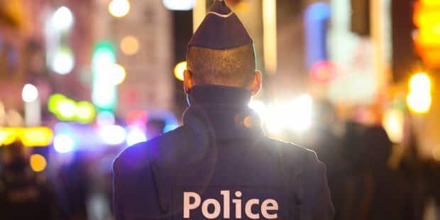Saint-Josse : deux suspects arrêtés pour vente de cocaïne - La DH