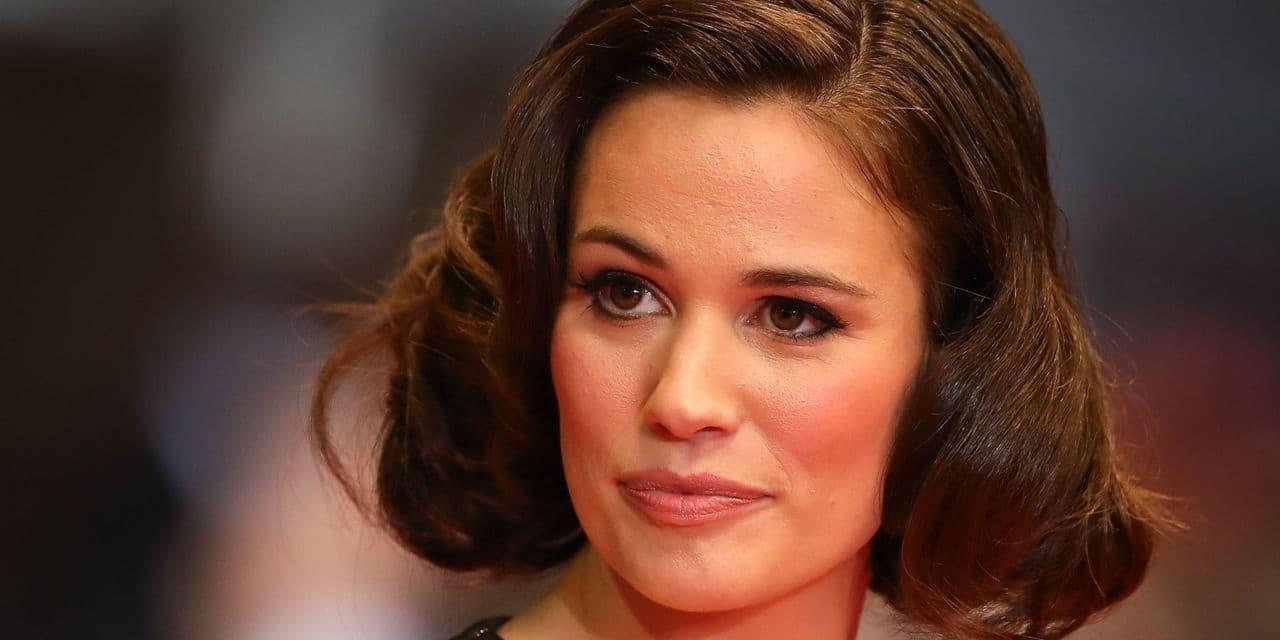 """Lucie Lucas, la star de """"Clem"""", se lance dans la politique"""