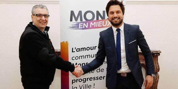 """G-L Bouchez défend le Dr Bouillon: """"Il n'a pas reçu le moindre euro d'argent public"""" - La DH"""