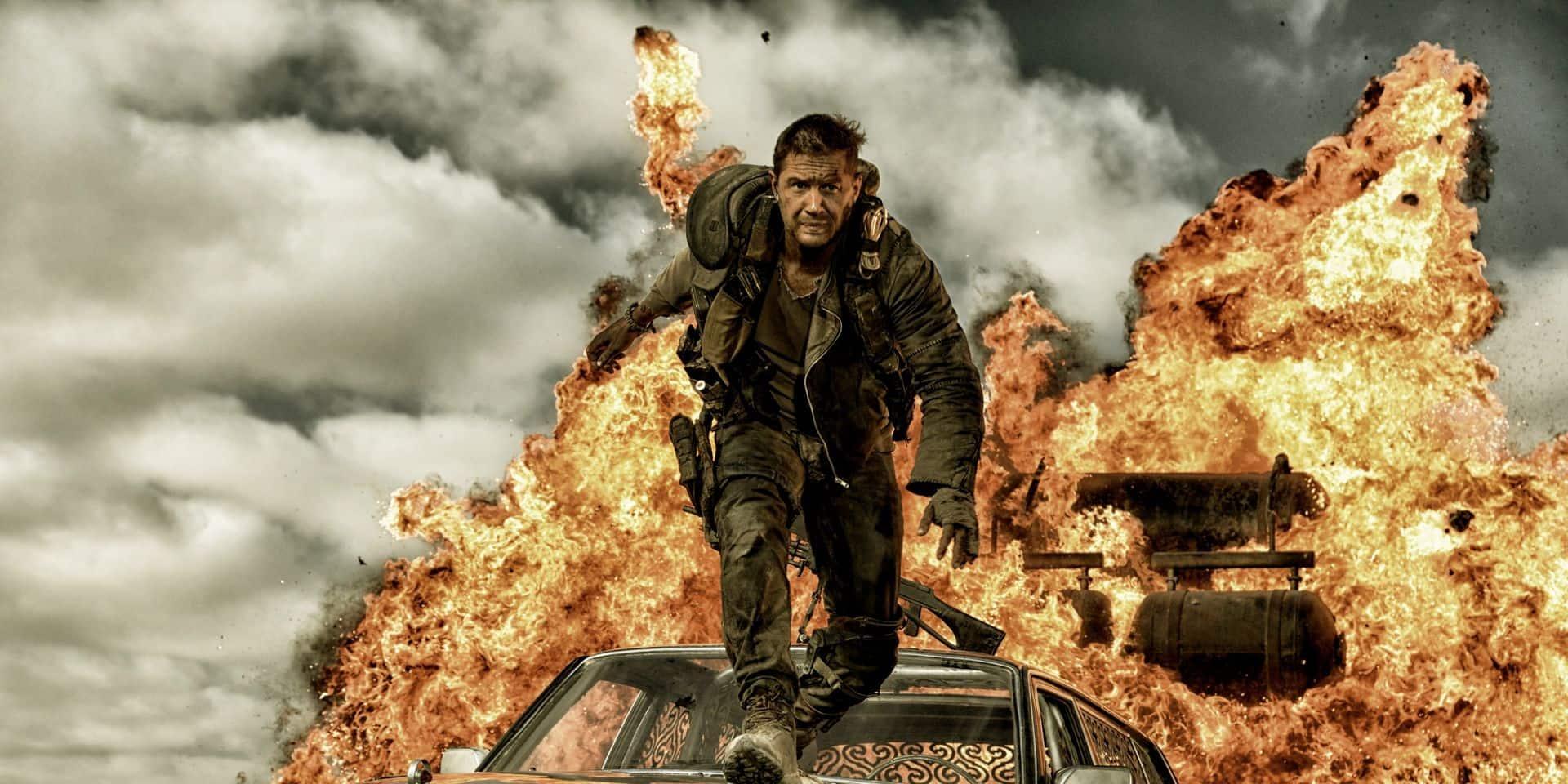 Une nouvelle héroïne pour Mad Max