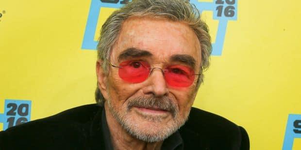 """Décès de Burt Reynolds, vedette de """"Délivrance"""" et """"Boogie Nights"""" - La DH"""