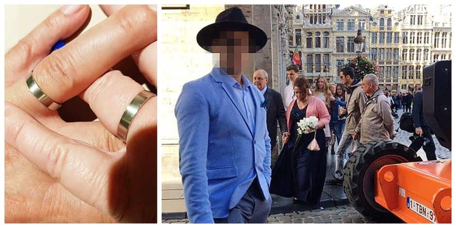 Accusé d'assassinat, Christian Van Eyken épouse la femme de la victime - La DH