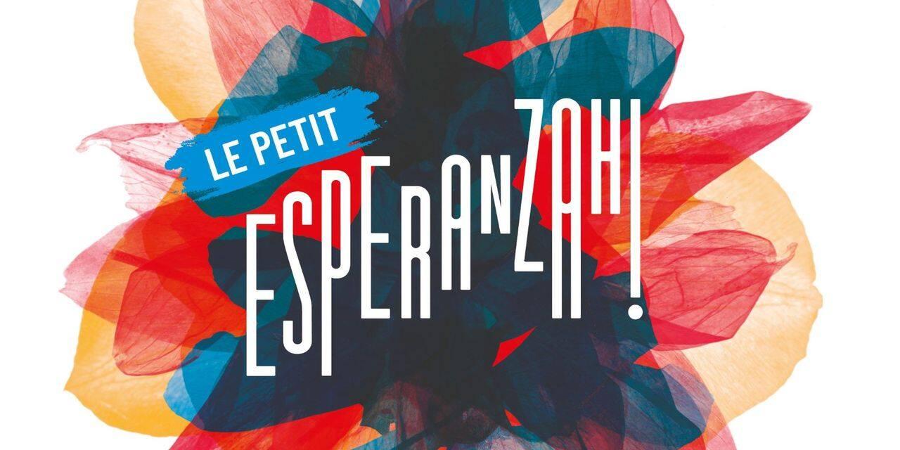 Le petit Esperanzah! : les 31 juillet et 1er août à l'abbaye de Floreffe