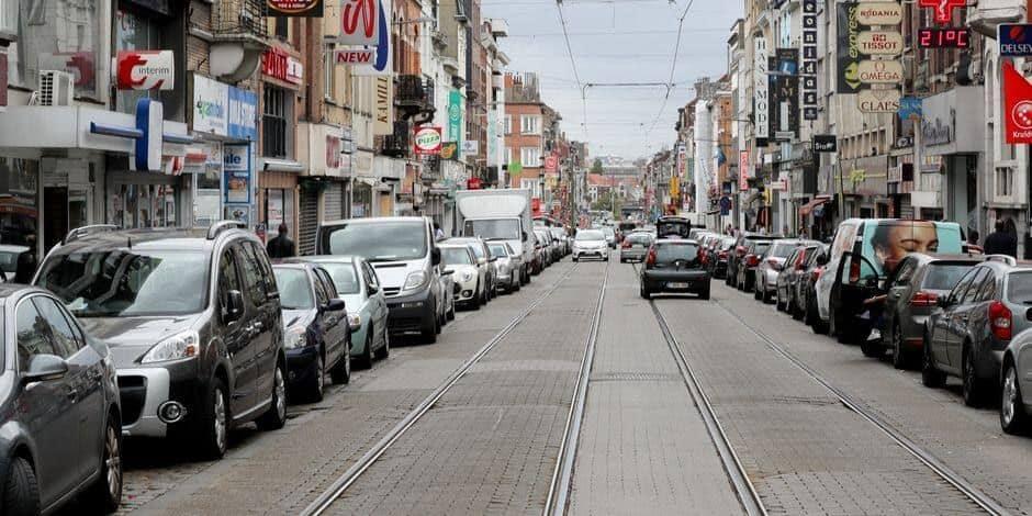 Anderlecht, favorable au projet de réaménagement de la rue Wayez, à une condition