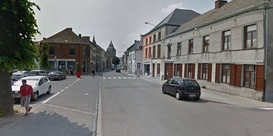 Plusieurs rues de Soignies seront refaites au printemps