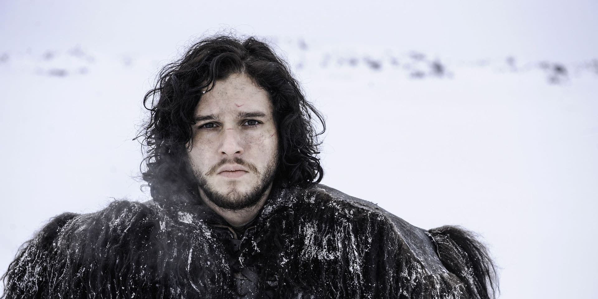 Jon Snow a failli perdre un testicule durant le tournage de Games of Throne !