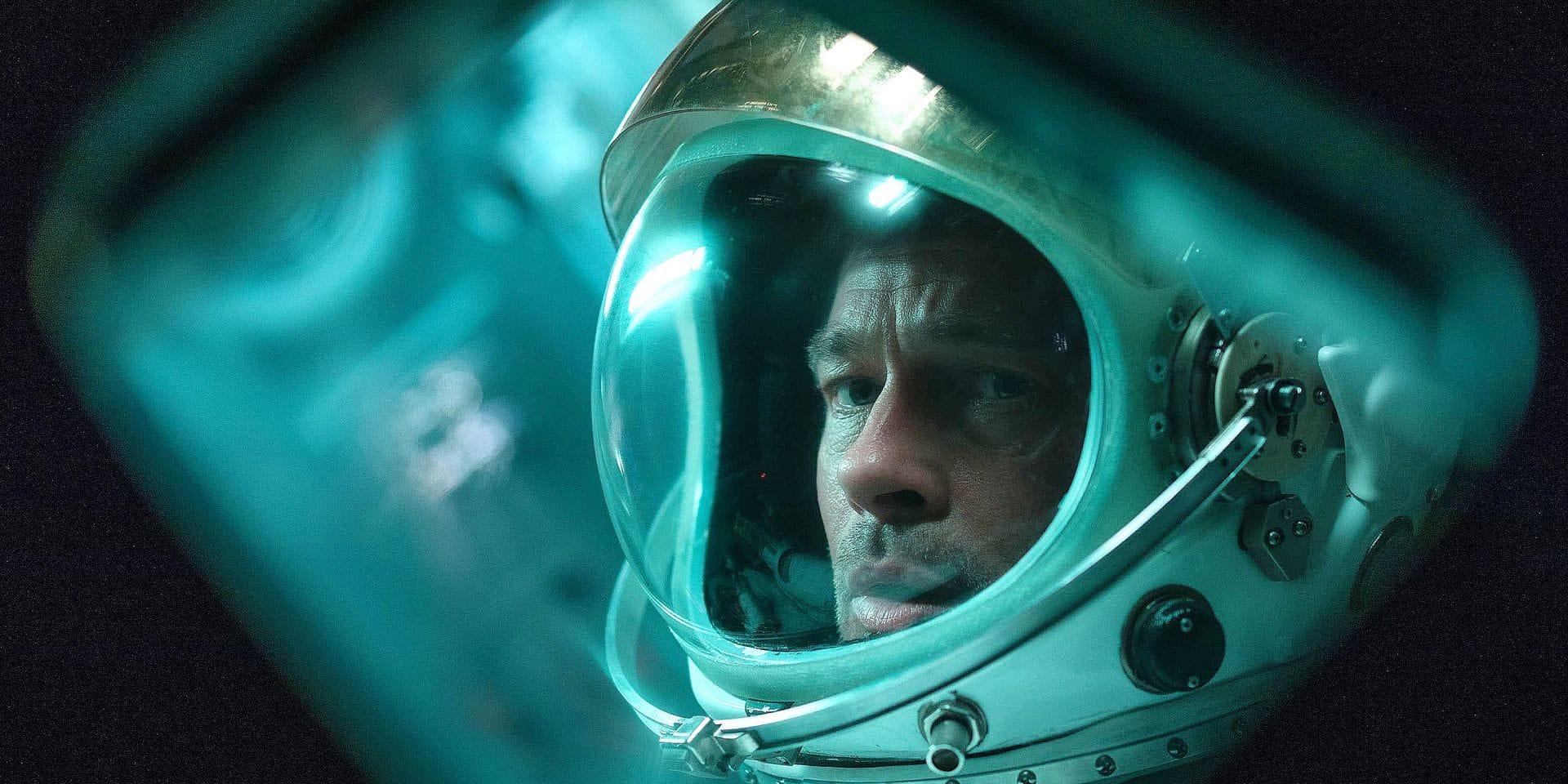 """Brad Pitt se confie sur le tournage de Ad Astra: """"Le plus difficile sur lequel j'ai travaillé"""""""
